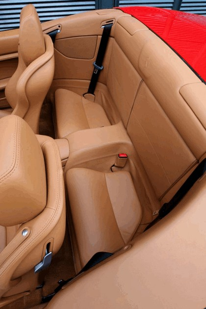 2008 Ferrari California 73