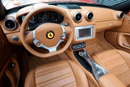2008 Ferrari California 74