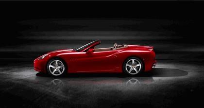 2008 Ferrari California 93