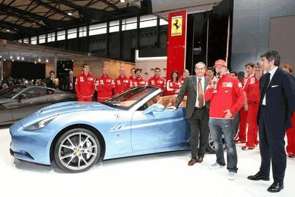 2008 Ferrari California 99
