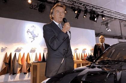 2008 Ferrari California 101