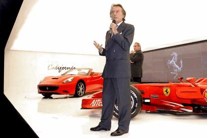 2008 Ferrari California 102