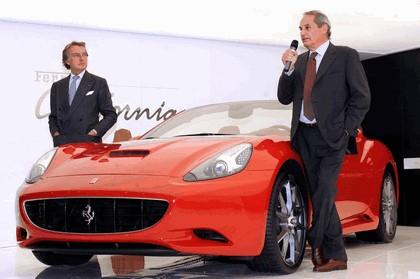 2008 Ferrari California 103