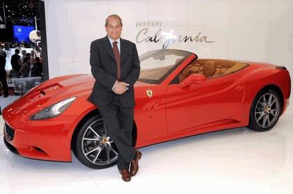 2008 Ferrari California 104
