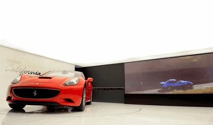 2008 Ferrari California 106