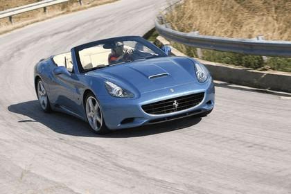 2008 Ferrari California 110