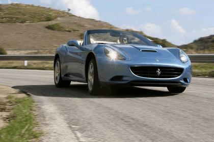 2008 Ferrari California 111