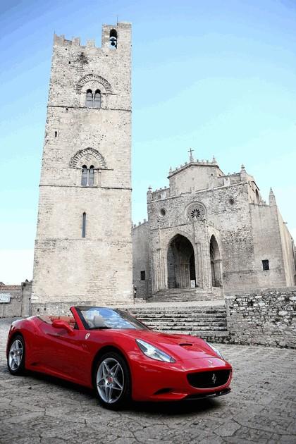 2008 Ferrari California 114