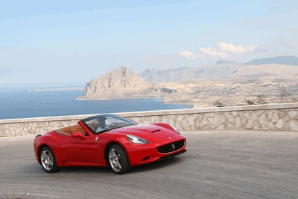 2008 Ferrari California 115