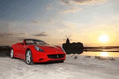 2008 Ferrari California 116