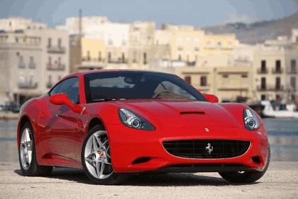 2008 Ferrari California 117