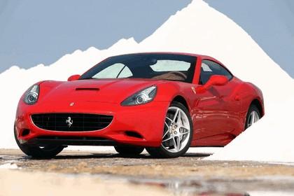 2008 Ferrari California 118