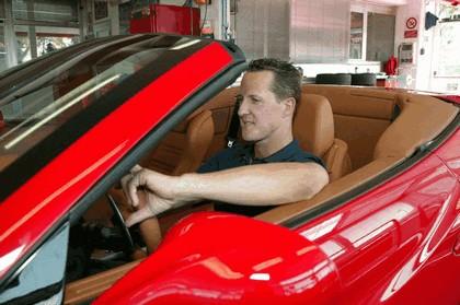 2008 Ferrari California 119