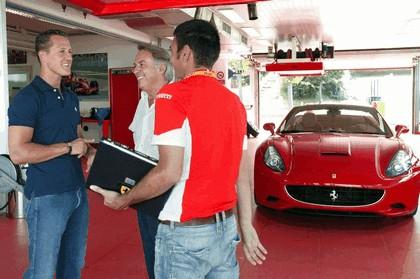 2008 Ferrari California 120