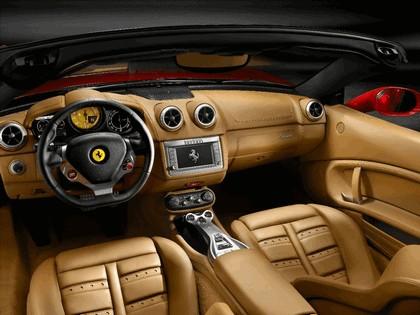 2008 Ferrari California 122