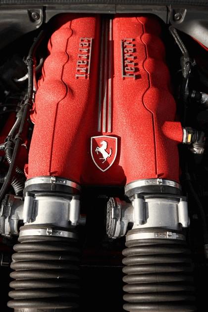 2008 Ferrari California 124