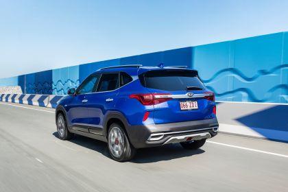 2019 Kia Seltos GT-Line AWD 1.6T - Australia version 3