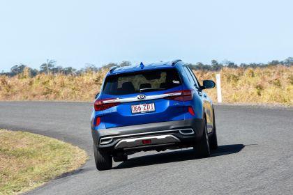 2019 Kia Seltos GT-Line AWD 1.6T - Australia version 5