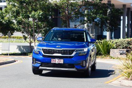 2019 Kia Seltos GT-Line AWD 1.6T - Australia version 6