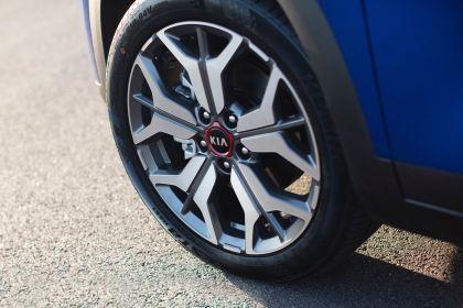 2019 Kia Seltos GT-Line AWD 1.6T - Australia version 8