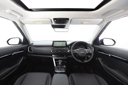 2019 Kia Seltos GT-Line AWD 1.6T - Australia version 14