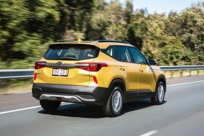 2019 Kia Seltos S FWD 2.0 - Australia version 3