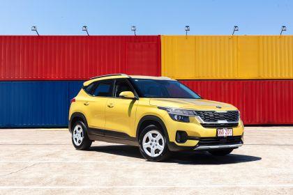 2019 Kia Seltos S FWD 2.0 - Australia version 7