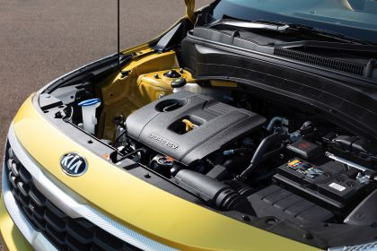 2019 Kia Seltos S FWD 2.0 - Australia version 13