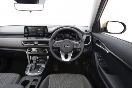 2019 Kia Seltos S FWD 2.0 - Australia version 14
