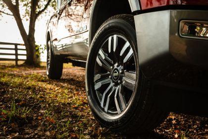 2020 Nissan Titan XD Platinum Reserve 10