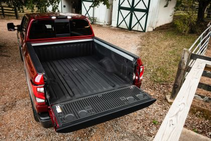 2020 Nissan Titan XD Platinum Reserve 12