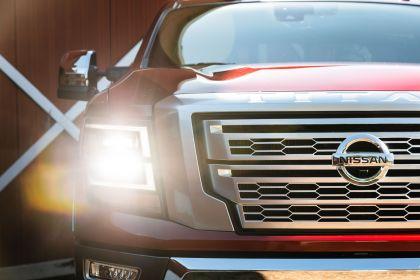 2020 Nissan Titan XD Platinum Reserve 15