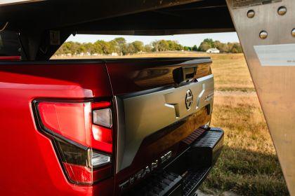 2020 Nissan Titan XD Platinum Reserve 18