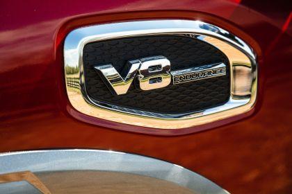 2020 Nissan Titan XD Platinum Reserve 20