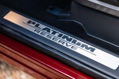 2020 Nissan Titan XD Platinum Reserve 21
