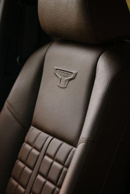 2020 Nissan Titan XD Platinum Reserve 24