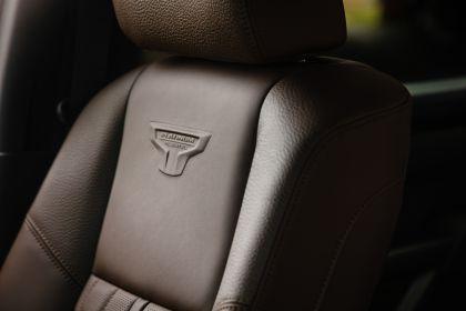 2020 Nissan Titan XD Platinum Reserve 25