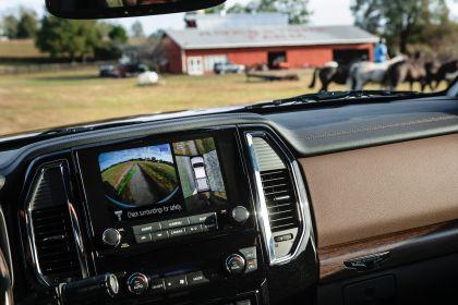2020 Nissan Titan XD Platinum Reserve 28