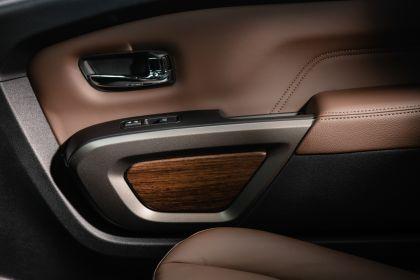 2020 Nissan Titan XD Platinum Reserve 29