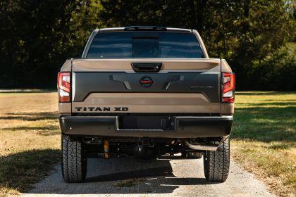 2020 Nissan Titan XD PRO-4X 6
