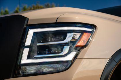 2020 Nissan Titan XD PRO-4X 12