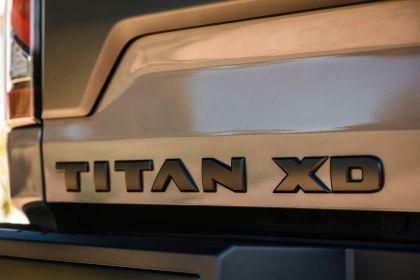 2020 Nissan Titan XD PRO-4X 16