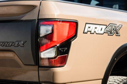2020 Nissan Titan XD PRO-4X 19