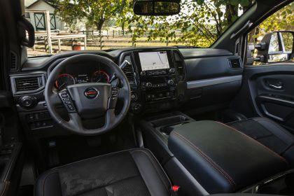 2020 Nissan Titan XD PRO-4X 20