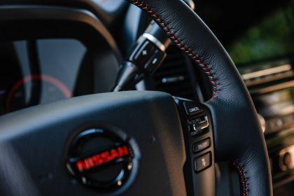 2020 Nissan Titan XD PRO-4X 22
