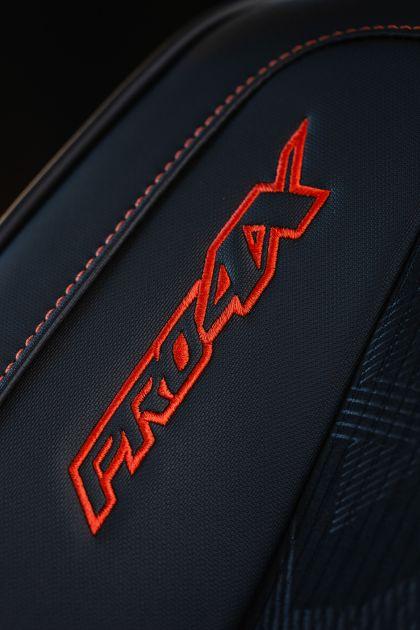 2020 Nissan Titan XD PRO-4X 28