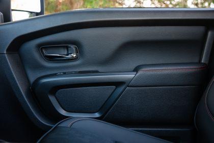2020 Nissan Titan XD PRO-4X 29