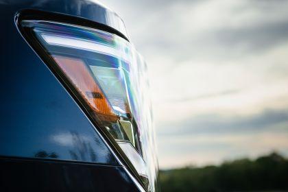 2020 Nissan Titan XD SL 10