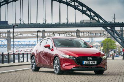 2020 Mazda 3 Skyactiv-G Sport Lux - UK version 1