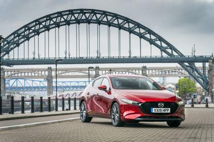 2020 Mazda 3 Skyactiv-G Sport Lux - UK version 2